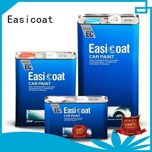 Easicoat basecoat custom car paint colors basecoat for vehicle