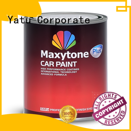 Easicoat fast dry custom auto paint at discount car refinishing