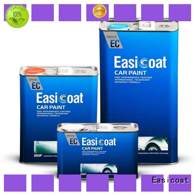 Easicoat high quality quality car paint protection for vehicle