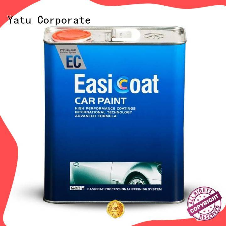 Easicoat paint water based spray paint free sample for decoration