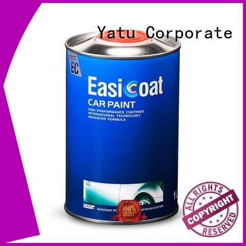 Easicoat hardener car refinish paint protection car refinishing