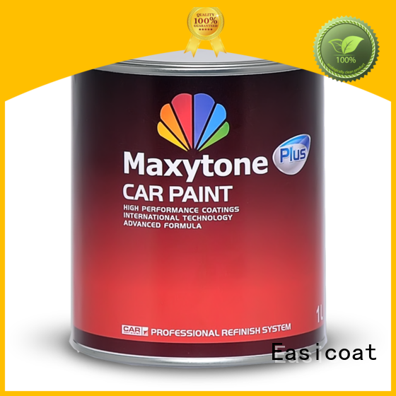 Easicoat fast dry car paint products at discount for decoration