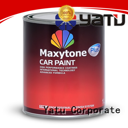 Easicoat auto grey auto paint binder binder