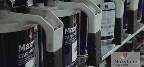 Yatu Maxytone brand in Ukraine