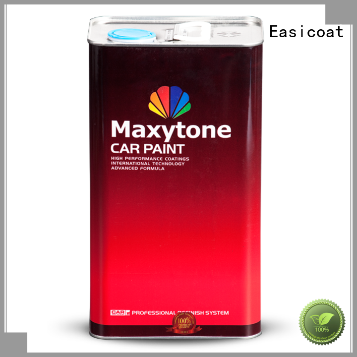 custom auto paint maxytone for painting Easicoat