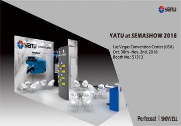Welcome to Visit us at SEMA 2018
