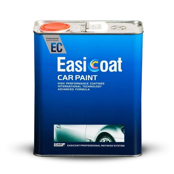 Easicoat auto spray paint Hardener Series