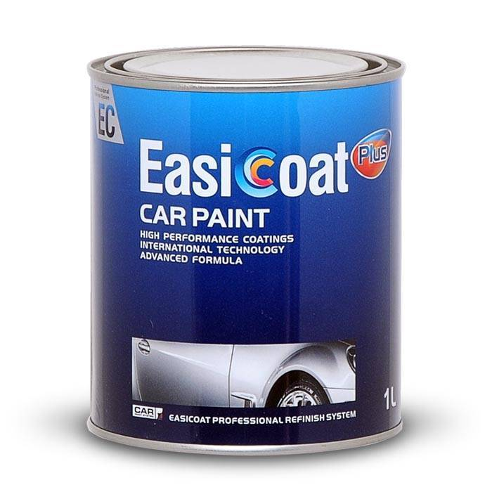 Easicoat 1K Metallic Basecoat car paint