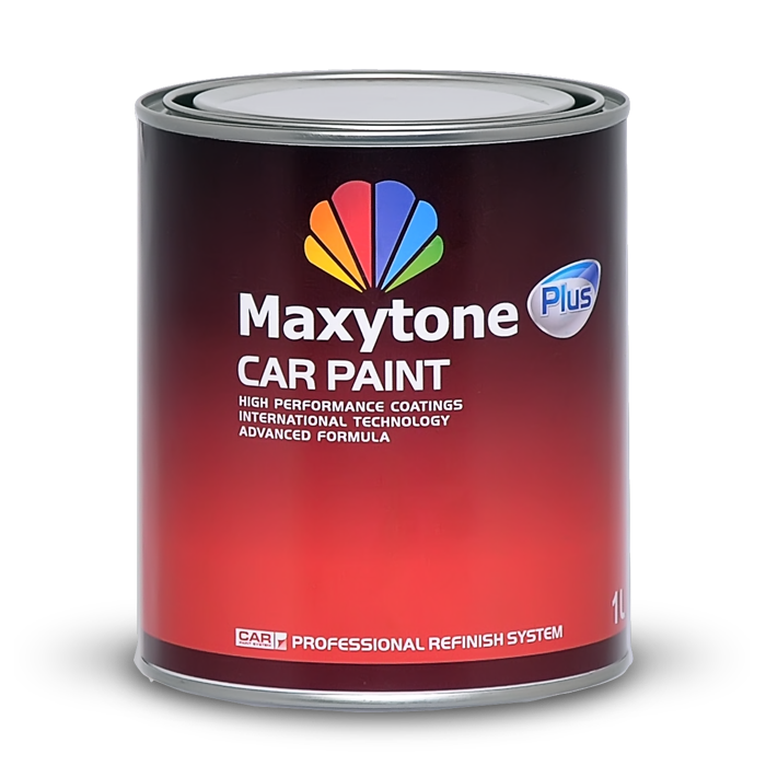 Maxytone MAX-3520 1K Binder car paint coating