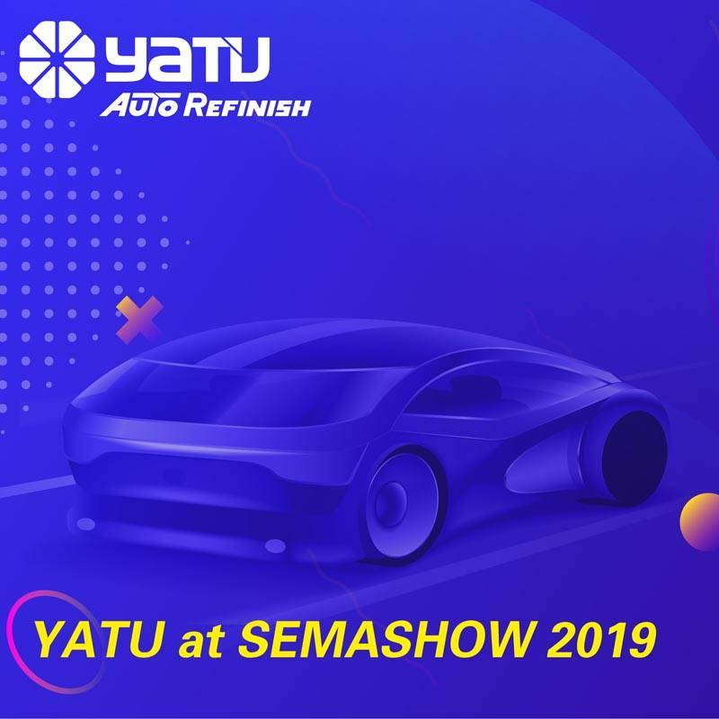 Welcome to Visit us at SEMA 2019
