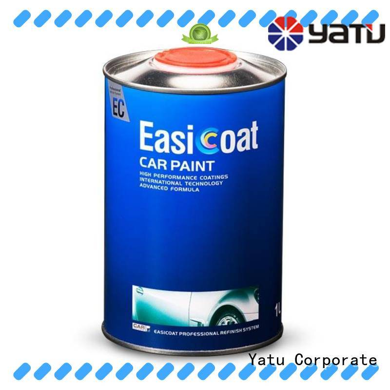 best car paint protection basecoat clearcoat Easicoat