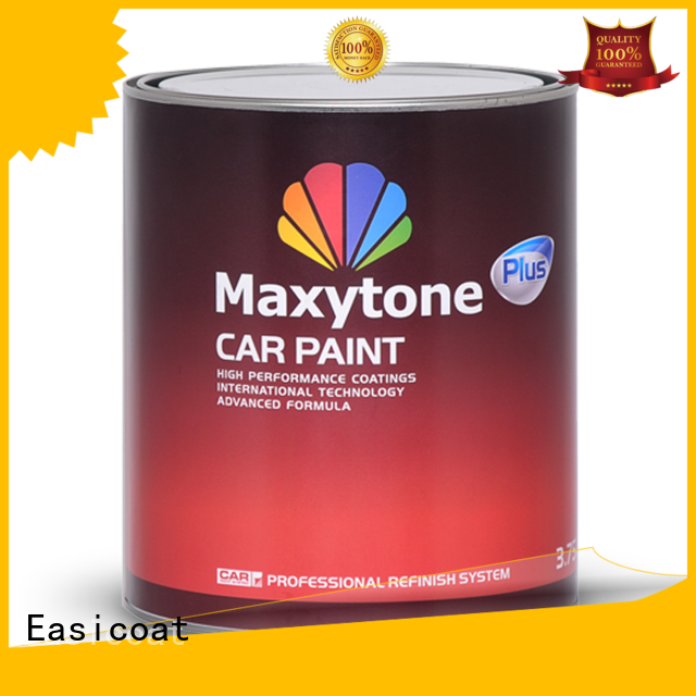 Easicoat fast auto coating custom color for sale