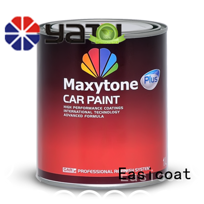 Easicoat velocity waterborne car paint industrial for vehicle