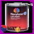 Easicoat velocity low cost auto paint paint binder