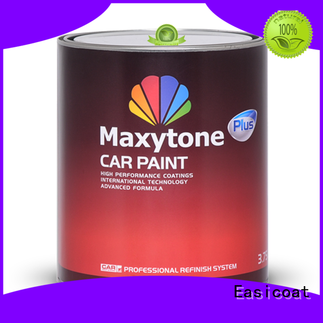 Easicoat eye-catching automotive car paint for sale