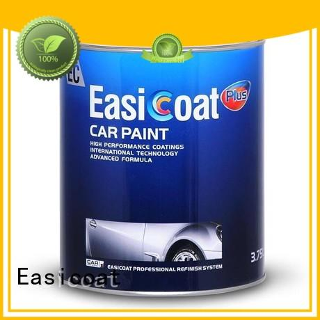 Easicoat paint car paint coating basecoat for decoration