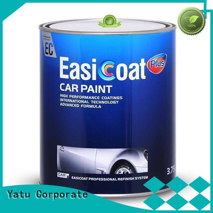 Easicoat solid color professional car paint protection for sale