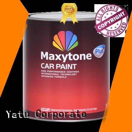 Easicoat metallic automotive car paint base coat for painting