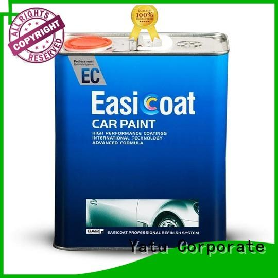 Easicoat top selling red spray paint at discount for car factory