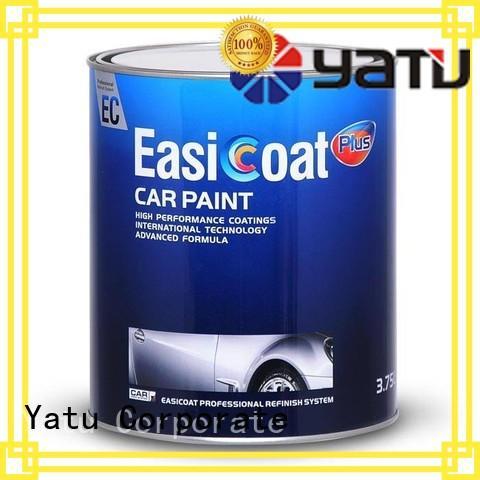Easicoat thinner custom car paint colors series for sale