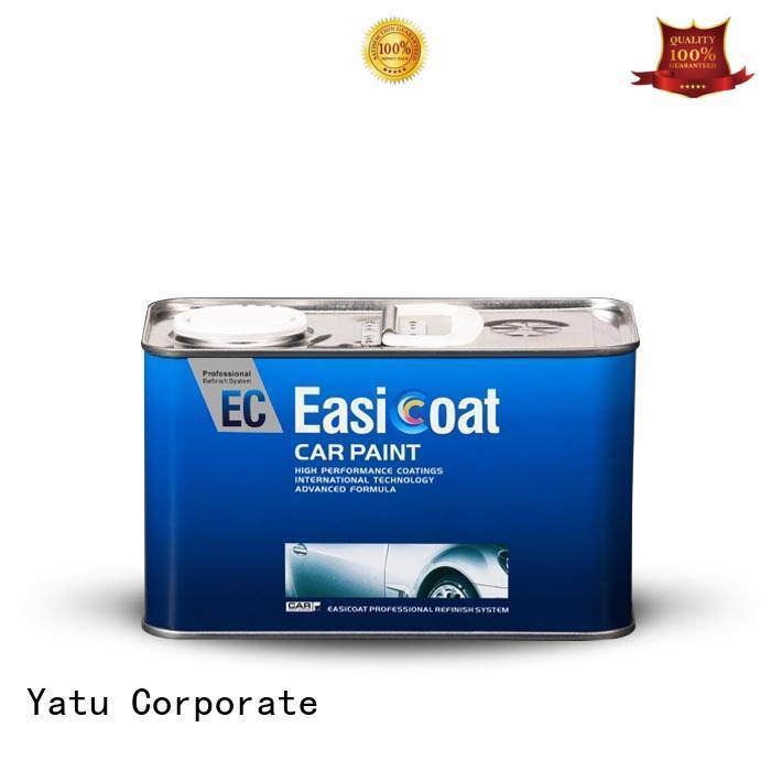 Easicoat available water based spray paint universal for decoration