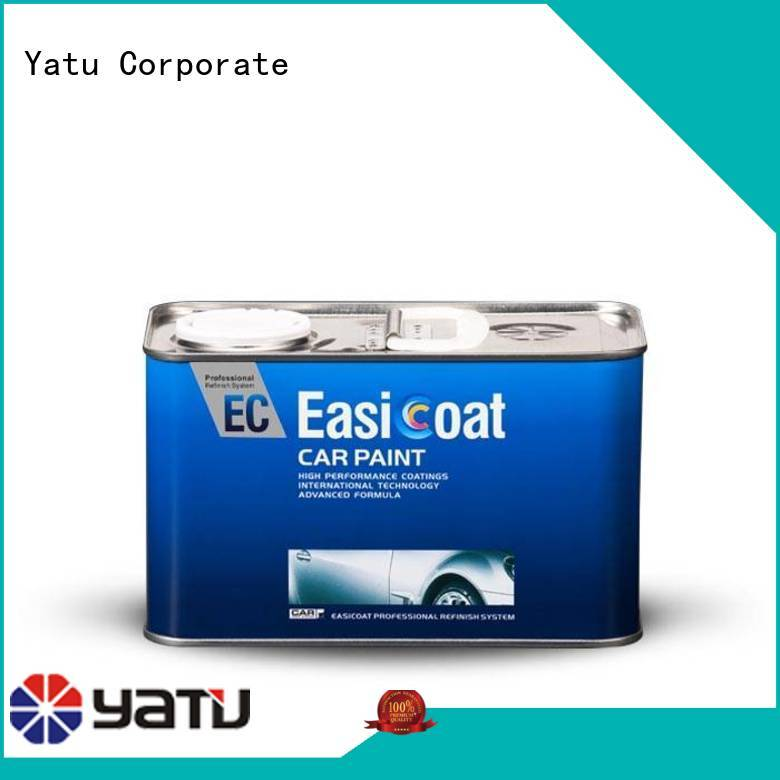 Easicoat top selling automotive spray paint universal for painting