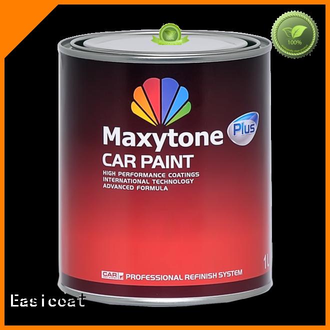 Easicoat auto best car paint coating clear
