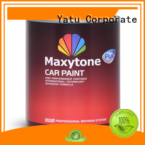 Easicoat primer waterborne paint custom color for vehicle