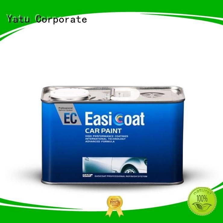 spray automotive spray paint universal for vehicle Easicoat