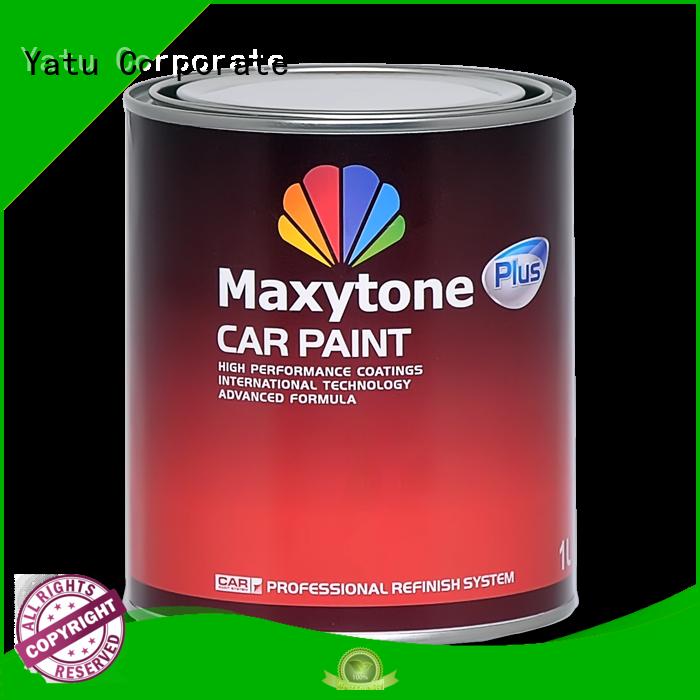 Easicoat coat best car paint coating solid color for wholesale