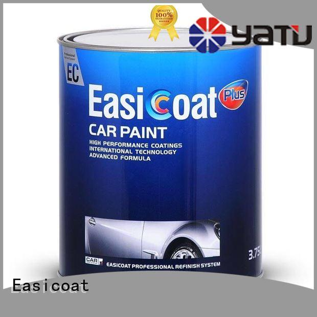 Easicoat thinner custom car paint colors clearcoat for sale