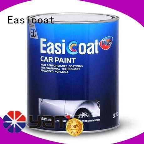 solid color car paint coating basecoat car paint for decoration