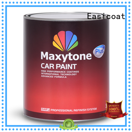 Easicoat primer waterborne paint base coat for painting