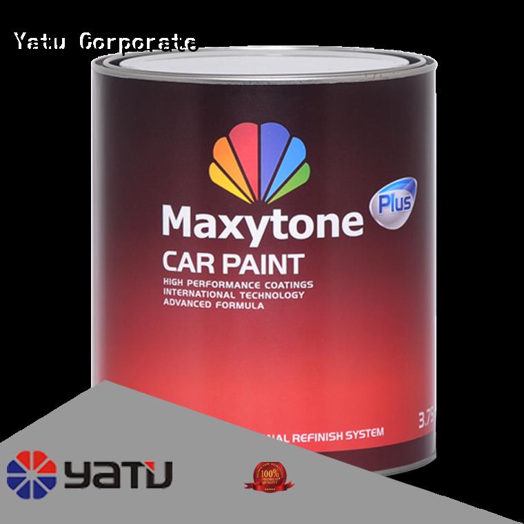 Easicoat metallic auto paint mixing universal for vehicle
