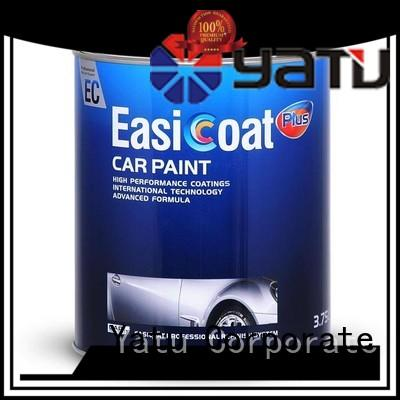 Easicoat high quality new car paint protection basecoat