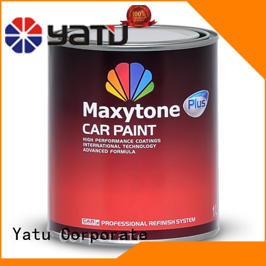 primer low cost auto paint solid color Easicoat