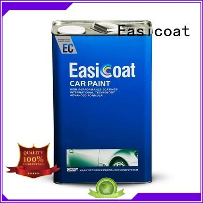 top selling custom car paint easicoat at discount for vehicle