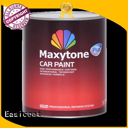 Easicoat metallic waterborne paint base coat for sale