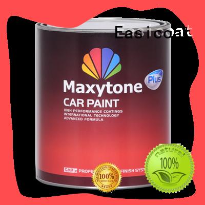 Easicoat eye-catching automotive car paint base coat car refinishing