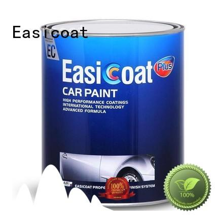 Easicoat 1K Solid Basecoat quality car paint