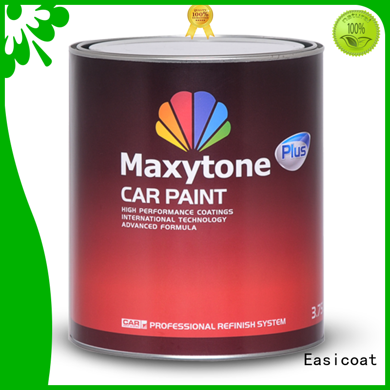 Easicoat binder car paint products on-sale car refinishing