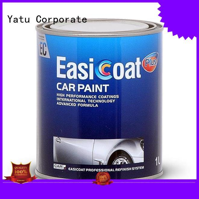 Easicoat protection custom car paint colors clear coat for sale