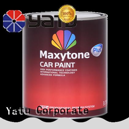 Easicoat eye-catching automotive car paint colors for wholesale