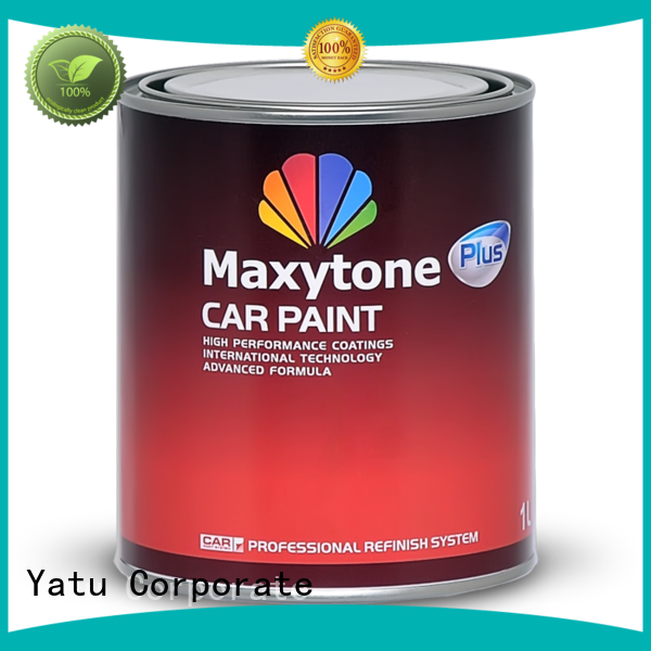 Easicoat flip custom auto paint industrial for vehicle