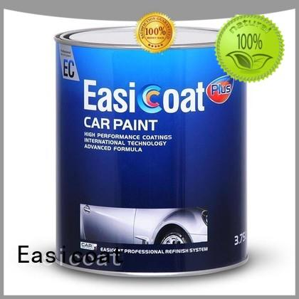 Easicoat thinner quality car paint protection for vehicle