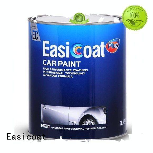 high quality auto paint colors quality series for car factory