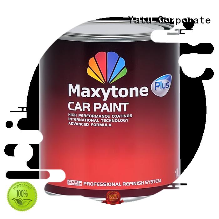 paint best car paint coating clear for car factory