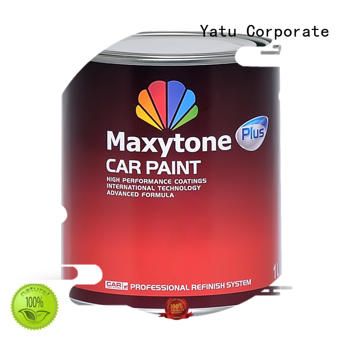 paint best car paint coating clear for car factory