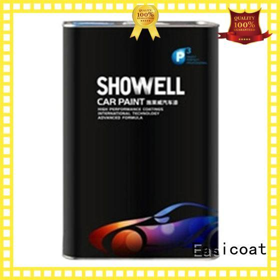 on-sale classic car paint refinish for wholesale Easicoat