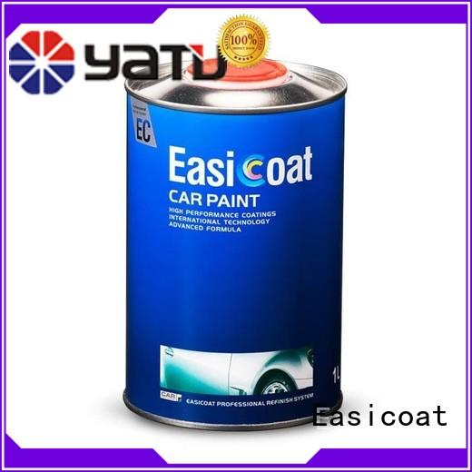 Easicoat metallic best car paint protection car paint for wholesale